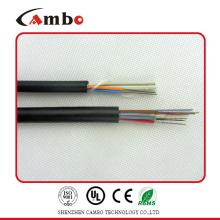 PVC и LS0H Кабель оптического волокна Цена за метр 48 Core в сети оптического доступа (OAN)