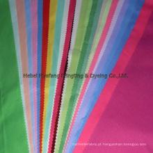100% tecido de algodão para venda por atacado (HFCO)