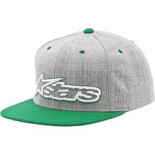 Snapback Hat Flat Brim Hip Hop Cap