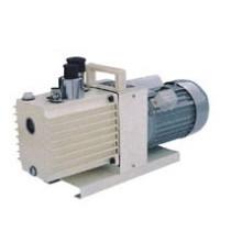 XZ/2XZ Direct Drive Rotary Vane Vacuum Pumps Series