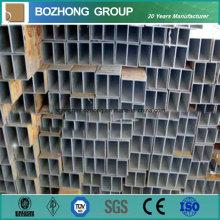 Tubulação quadrada de alumínio da norma 7022 de ASTM
