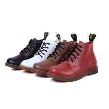 Nuevas botas militares de las señoras de la moda del estilo (MB 02)