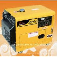 Générateur diesel 4KW CE certifié