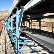 Transverse Reinforced Conveyor Belt