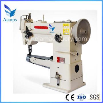 Industrielle Nähmaschine mit einer Nadel für Leder YD246