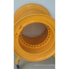 Stahlrad / OTR 20 Zoll bis 39 Inchrim