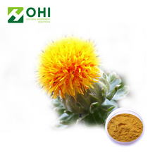 Ekstrak safflower carthamin yellow