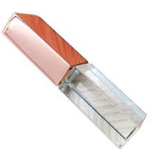 Unidad flash USB de cristal personalizada