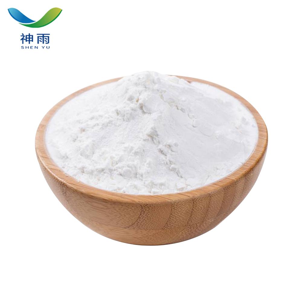 Phtato Flour