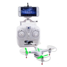 2.4G 4 canaux contrôle RC Drone avec caméra (10222503)