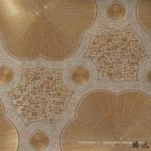 Panneau de plafond de gypse de matériel de belle décoration