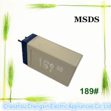 CE Approved 4V Sealed Battery