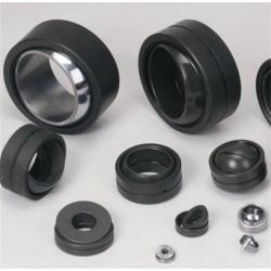 Large diameter radial spherical plain Journal bearings