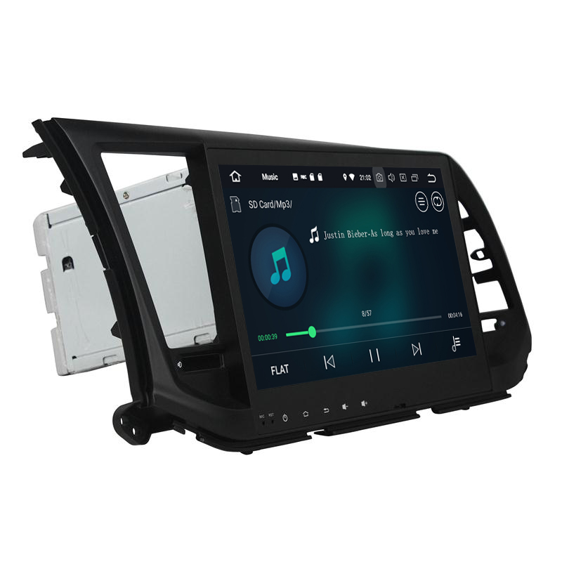 Android 8.0 car gps navigation for 2016 Elantra (2)