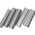 Widely used in drainage corrugated galvanized square steel pipe manufacturers china