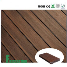 Co-Extrusion Waterproof Cheap Wood Plastic Composite Outdoor Decking