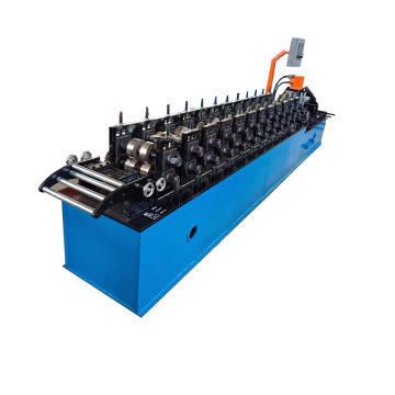 C-Type Metal Stud and Truss Roll Forming Machine