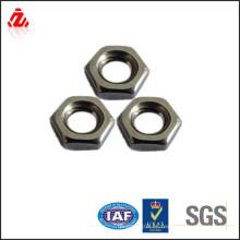 De fábrica de alta calidad ansi b18.2.2 tuerca hexagonal
