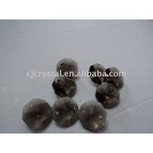 Black Diamond pave Beads