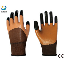 Nitrile Safety Work Gloves 3/4 Coated (N7001)