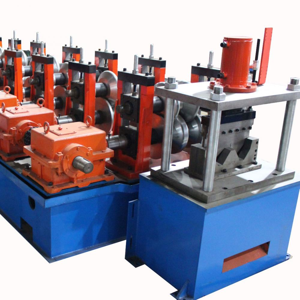 Hot selling vangrailvormige rolvormmachine