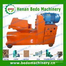 Wood processing sawdust briquette machine price for charcoal making