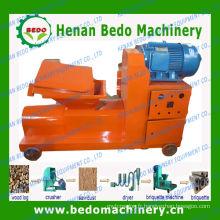 Prix de machine de briquette de sciure de traitement du bois pour la fabrication de charbon de bois