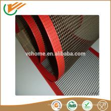 2015 Jiangsu neues Produkt 4 * 4mm mm Qualität Förderband für UV-Maschine
