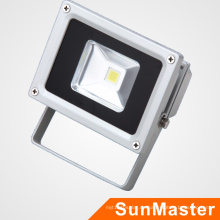 Sunmaster CE RoHS Approbate 9W LED Flutlicht