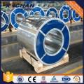 Zinc Galvanized Steel In Coil