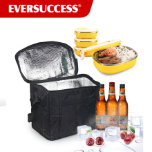 Large Lunch Tote Bag Box Cooler Bag,Keep Food and Drinks cool on the Outdoor Camping Picnic and Fishing
