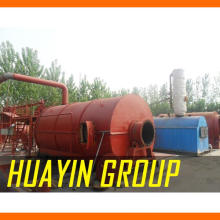 HUAYIN BRAND industrial plastic containers for oil