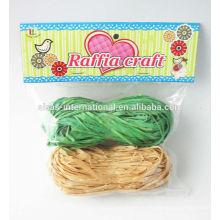 Natürliches Bast-Garn-Bast-Garn, Bast-Seil