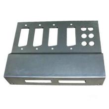 Bouclier Protcetive, boîte en métal, partie de cintrage de commande numérique par ordinateur, fabrication industrielle
