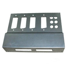 Protcetive Shield, Metal Box, CNC Bending Part, Industrial Fabrication