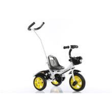 Bicicleta de equilíbrio para triciclo de bebê de bicicleta de crianças