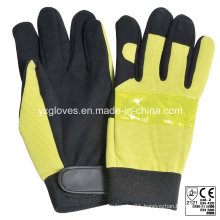 Work Glove-Safety Glove-Man Glove-Industrial Glove-Labor Glove-Machine Glove
