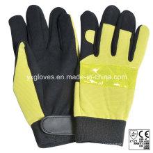 Перчатка Работы Безопасности Перчаток-Перчатка Человека-Промышленные Перчатки Труда Перчатки Машина Перчатки