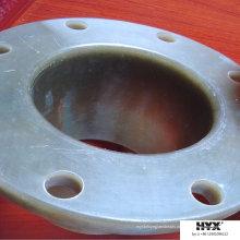 Flange da tubulação de Dn15-500 FRP