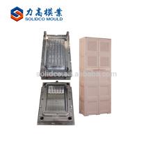 Fabricante del molde del gabinete del cajón del archivo plástico de encargo