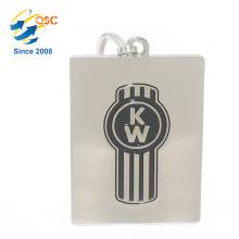 Venda quente Barato Em Relação Personalizada Rodada Em Forma de Lembrança Presente Design Exclusivo Keychain