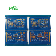 Double Layer 94v0 PCB FR4 94v-o PCB Electronic Circuit Board Manufacturing
