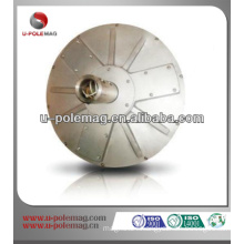 Magnet Generator Free Energy