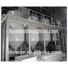 Huatai Automatic Rice Bran Oil Production Line with Rice Bran Oil Machine Specifications