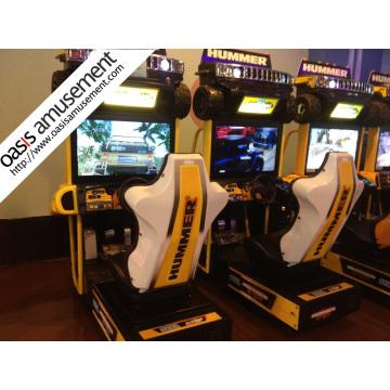 Arcade Game Machine Popular Racing Series Game Machine