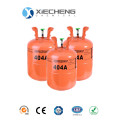 Mixed Refrigerant 404a Gas 24lb Disposable Cylinder