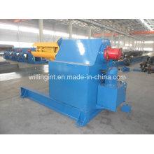 Decoiler hydraulique automatique de grande capacité de grande qualité
