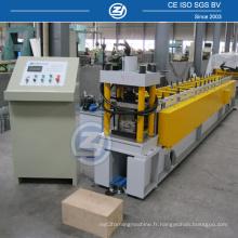 Machine de formage de goujons et de chenilles du Zhejiang