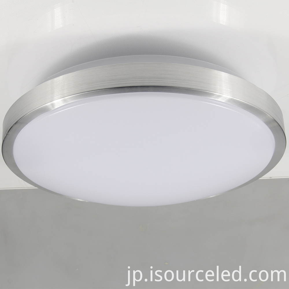 6 Flush Mount Led Ceiling Light