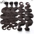 Оптовая цена свободный образец волосы пучки, 8А Виргинский Бразильский weave волос, 100 натуральные человеческие волосы для чернокожих